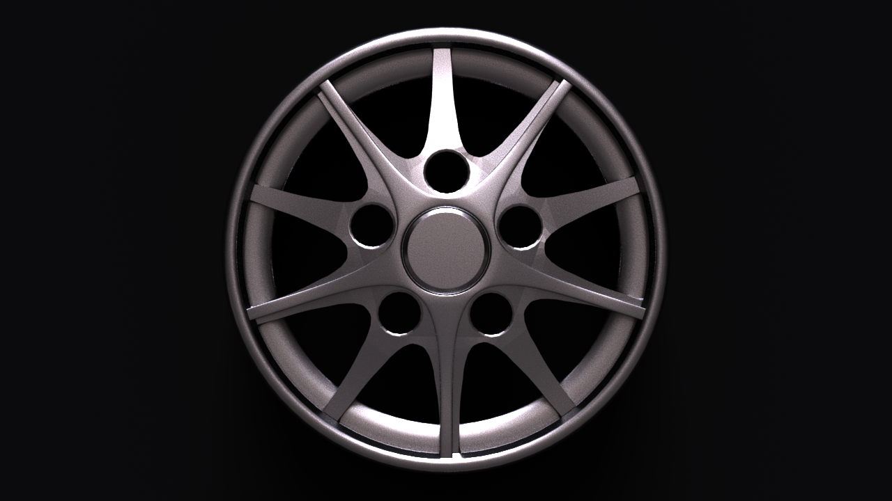 BMW Z4 Rims cover image