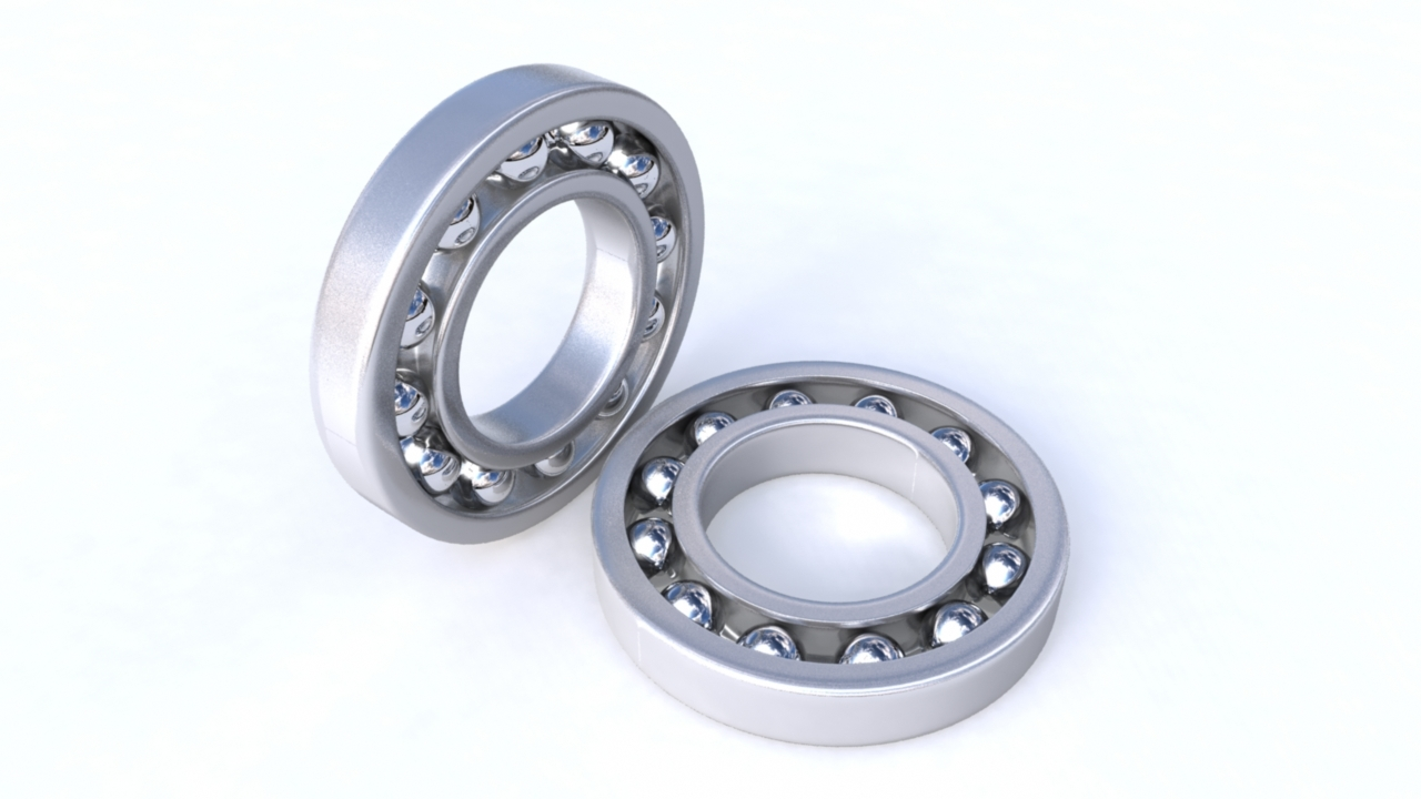 Speedmodelling Challenge 58: Get your Bearings cover image